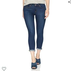 New Jessica Simpson Ventura forever rolled jeans